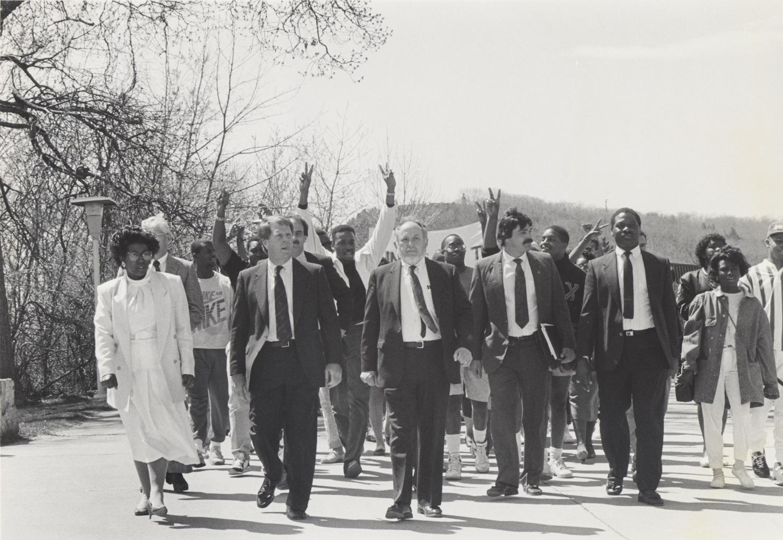 SCSU Archive Photos